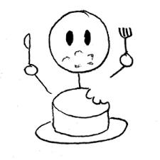 eat clip art