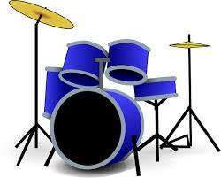 drummer clip art