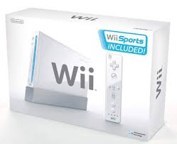 pictures of wii games