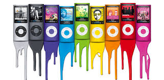 appleipod nano