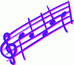free musical note clip art