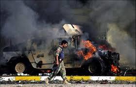car bombing in iraq