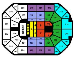 allstate arena seats