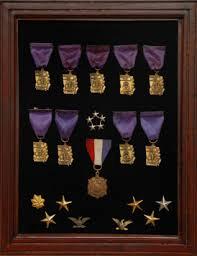 medals case