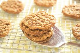 oatmeal biscuit