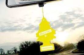 car airfresheners
