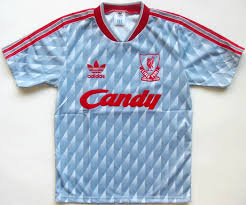 liverpool candy kit