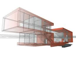 cad architectural