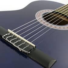 guitar string nylon