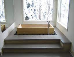 japanese bath designs