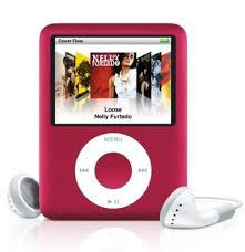 mp3 player ipod