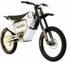 motorbike bicycle