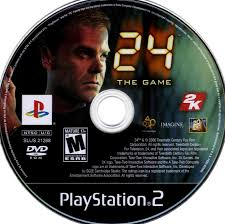 24 game ps2