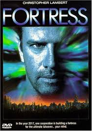 fortress dvd
