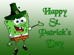 happy st patty day