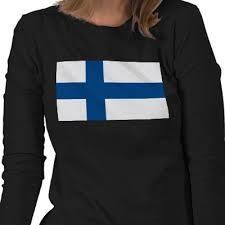 finland t shirts