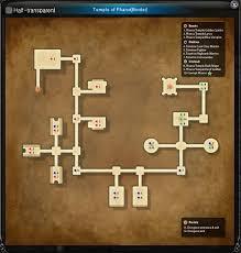 pharos maps