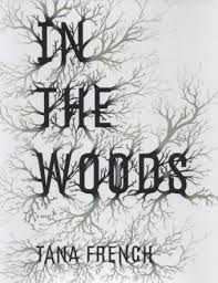 in the woods book