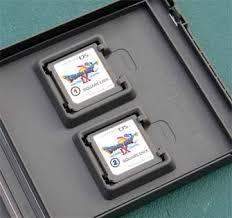 nds game cartridge