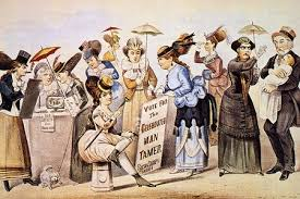 suffrage leaders