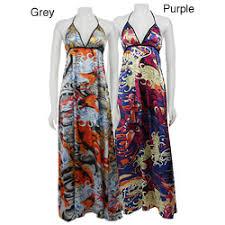ed hardy maxi dress