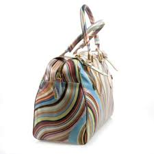 paul smith hand bag