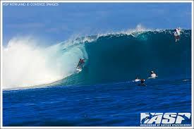 fiji waves