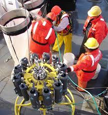 oceanography equipment