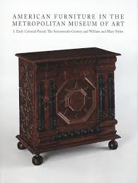early colonial furniture