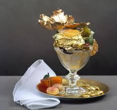 $1000 ice cream sundae