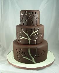 modern wedding cake designs