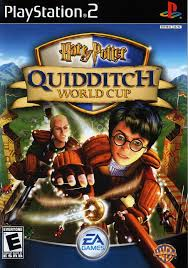 quidditch world cup ps2