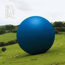 Peter Gabriel - Big Blue Ball