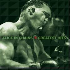 alice and chains greatest hits
