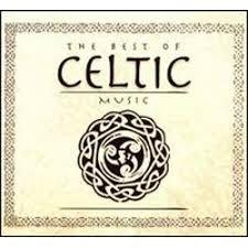 celtic music cd