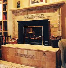 fire place hearth