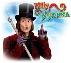 original willy wonka costumes