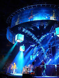 concert stage designs