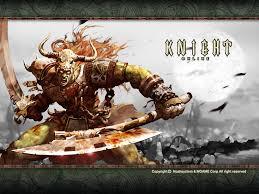 knight online wallpaper