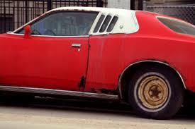 rust automotive