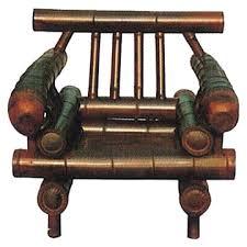bamboo furniture india