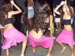 baile funk rio