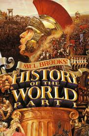 mel brooks history of the world