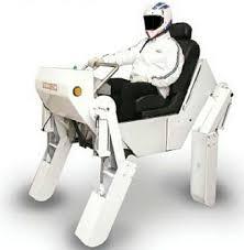 robotic gadgets