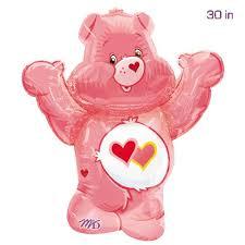 care bears balloons