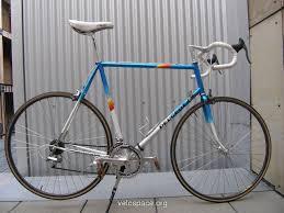 peugeot racing cycle