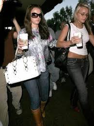 celebrity purses