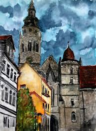 germany paintings