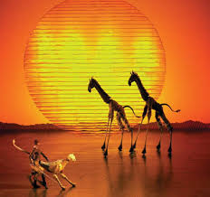 lion king play