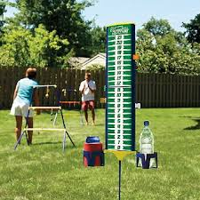 backyard game
